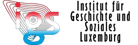 Logo Institut für Geschichte und Soziales Luxemburg